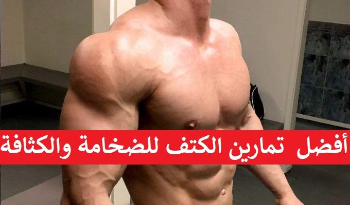 https://musclesbuilding.net/أفضل-تمارين-الكتف-للضخامة-والكثافة/