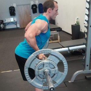 أفضل جدول تمارين تضخيم العضلات | جدول تمارين كمال الاجسام تضخيم