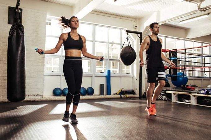 50 نصائح وحيل مضمونة لبناء العضلات وحرق الدهون