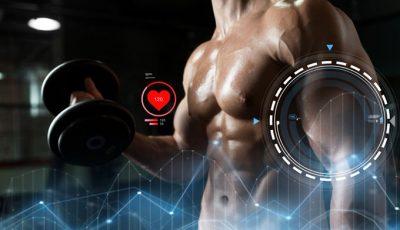 آثار التمارين على الدورة الدموية