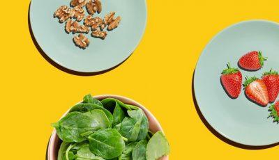 أفضل 16   أطعمة لمرضى السكر