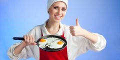 فوائد البروتين في انقاص الوزن في الإفطار