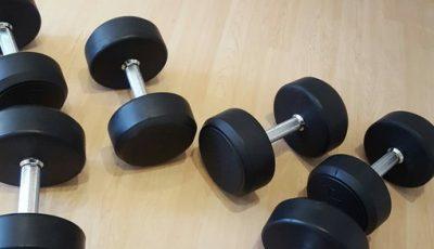 دروب سيت بالدمبل  - كيفية استخدام دروب سيت لتضخيم العضلات