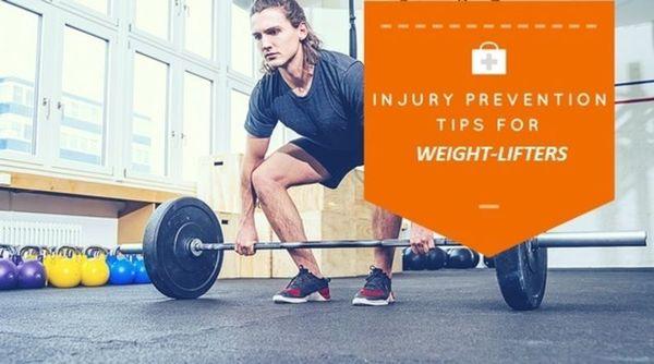 قواعد ذهبية لتفادى الاصابات الرياضية
