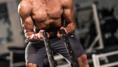 ما هو  الدروب سيت في  التمارين ؟ - كيفية استخدام دروب سيت لتضخيم العضلات