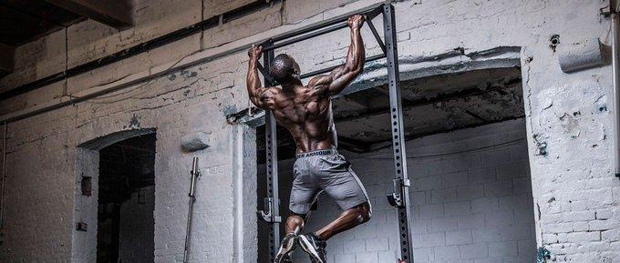 أفضل التمارين لأكبر وأقوى ظهر
