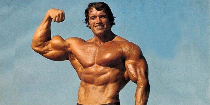 تمارين ارلوند تضخيم عضلة الباي