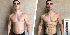 كيف خس هذا الرجل 15 كيلو فى 60 يوم