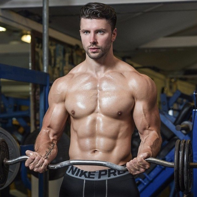 طرق تدريب لزياده العضلات