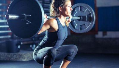 12 نصيحة للياقة البدنية للحفاظ على لياقة الجسم وقوته