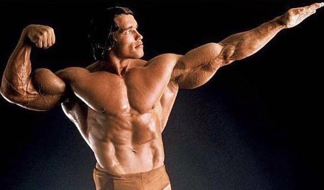 هل يمكننا تغيير شكل عضلاتنا؟