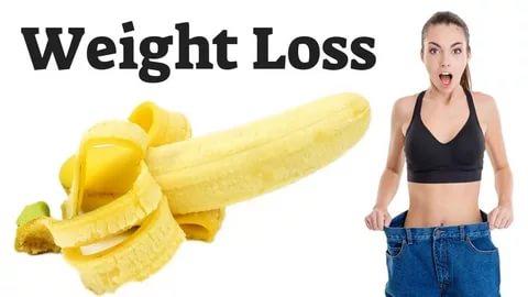 الموز وإنقاص الوزن هل سيجعلك الموز تكتسب الوزن؟
