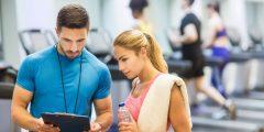 اهم 7 نصائح لخبراء اللياقة البدنية