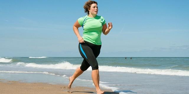 أفضل 8 تمارين لانقاص الوزن