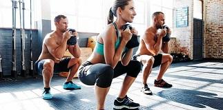 6 تمارين يومية لتحسين حركة الجسم بالكامل