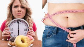 5 طرق لخسارة الوزن بعد الإجازات