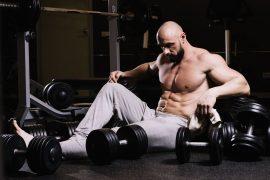 الإفراط في التمرين